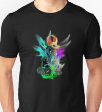 The Changeling Queen and King T-Shirt