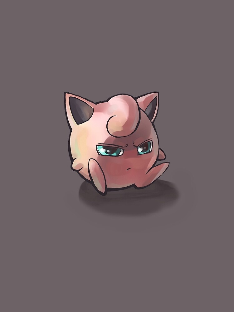 The Puff by moxie2d