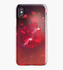 A Broken Rose iPhone Case/Skin
