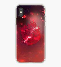A Broken Rose iPhone Case