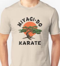 MIYAGI-DO - KARATE KID  T-Shirt