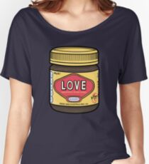 A Jar of Love Women's Relaxed Fit T-Shirt