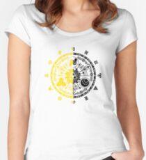 Zelda Historia Women's Fitted Scoop T-Shirt