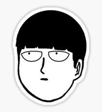 Mob Psycho 100 Sticker
