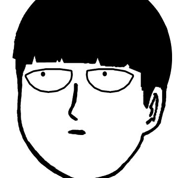 Mob Psycho 100 by bojassem