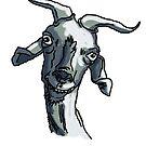 «La cabra Asunción» de laramaktub
