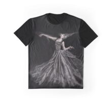 Ghost of the Revolution Graphic T-Shirt
