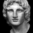 Alexander the Great by kislev