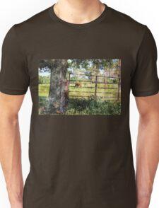 Rural Florida Life Unisex T-Shirt