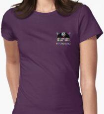 PsycheDaleka Head [Small]- Psychedelic Dalek! T-Shirt