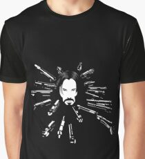 John Wick 2 Graphic T-Shirt