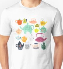 Have a Tea-riffic Day! T-Shirt