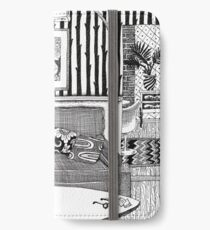 I'll put the coffee on! iPhone Wallet/Case/Skin