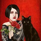Mister Noir and I  by WickedlyLovely
