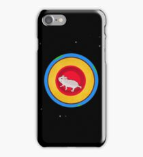 Cute Hamster iPhone Case/Skin