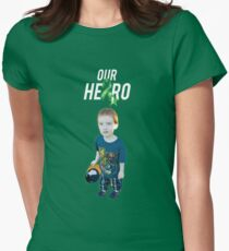 Our Hero - Cerebral Palsy Awareness T-Shirt