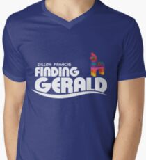 Dillon Francis : Finding Gerald T-Shirt