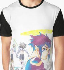 Alma Karma Graphic T-Shirt
