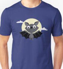 Freche Fledermaus - Cheeky Bat Unisex T-Shirt