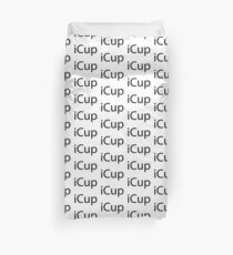 iCup Duvet Cover