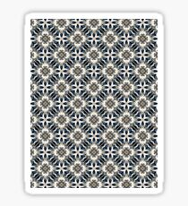 Osteodiplopada Mosaic Sticker