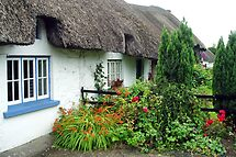 Adare - Ireland by Arie Koene