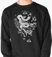 THE END OF THE SUMMER  Pullover Sweatshirt
