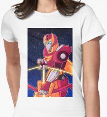 Rodimus Women's Fitted T-Shirt