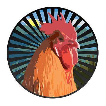 Gallo Logo by ToxicFart