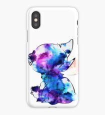 Stitch iPhone Case/Skin