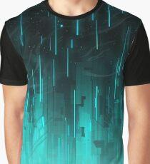Reach (Background version) Graphic T-Shirt