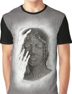 Psychic / Medium Graphic T-Shirt