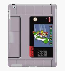 Vinilo o funda para iPad Cartucho de Super Mario World Ipad