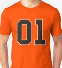 General Lee Unisex T-Shirt