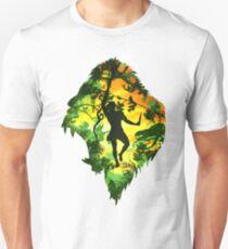 Ape Man Unisex T-Shirt
