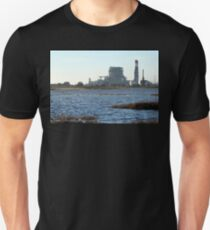Power Station Unisex T-Shirt
