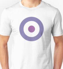 Hawkguy Target T-Shirt