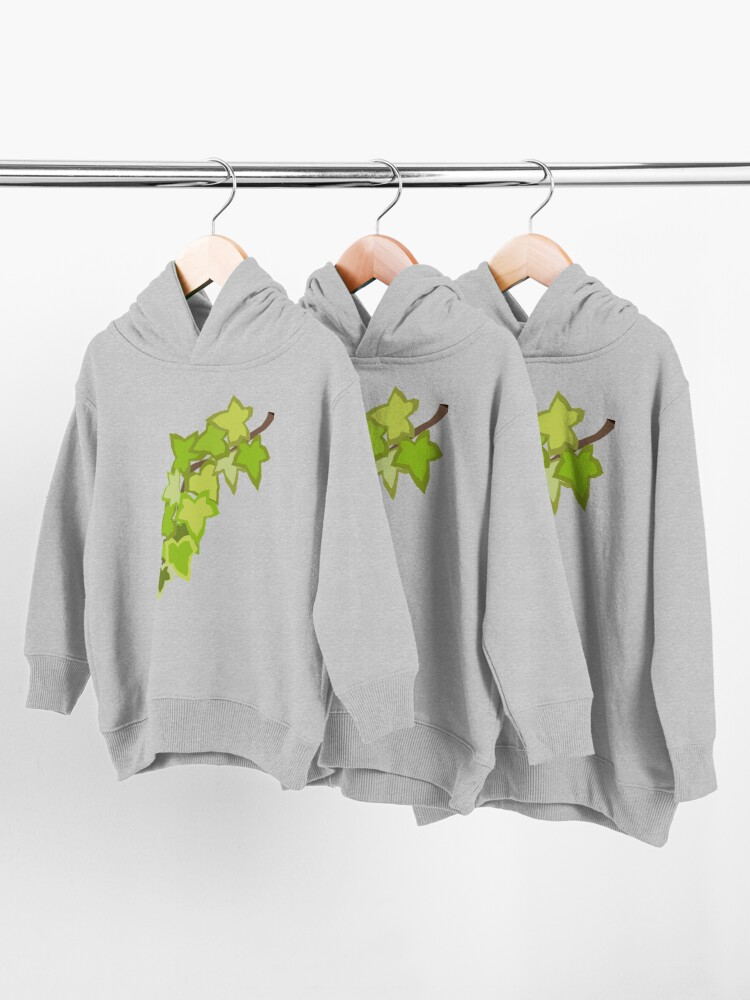 Alternate view of Ivy Toddler Pullover Hoodie