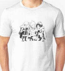 Jasdevi Unisex T-Shirt