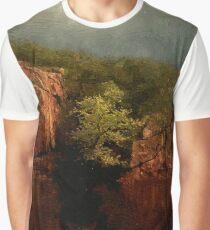 Copper Cliffs Graphic T-Shirt
