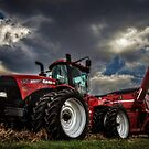 Big Red by Steve Baird