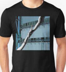Some Great Reward With Blasphemous Rumours Unisex T-Shirt