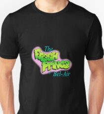70142083534 The Fresh Prince of Bel-Air 2 Unisex T-Shirt