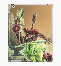 "The Infamous ""Contrast Brothers"" iPad Case/Skin"