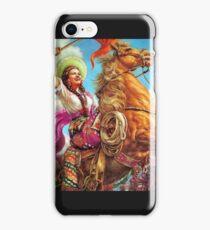 Amor a la mexicana iPhone Case/Skin