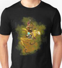 Biped mecha Unisex T-Shirt
