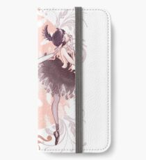 Crow and Duck iPhone Wallet/Case/Skin