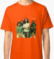 The Guess Who Carl Dixon Bachman Cummings 2  Classic T-Shirt