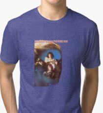 The Guess Who Carl Dixon Bachman Cummings 5 Tri-blend T-Shirt