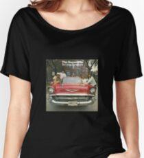 The Guess Who Carl Dixon Bachman Cummings 7 Women's Relaxed Fit T-Shirt
